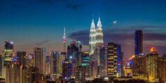 عاصمة دولة ماليزيا