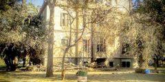 ما لا تعرفه عن قصر الفرنسي فورتينيه أنطونيو بالمنيا