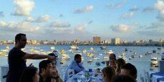 أفضل المطاعم في الاسكندرية