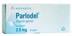 بارلوديل Parlodel علاج حالات العقم
