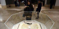 معلومات عن المتحف الاسلامي في القاهرة
