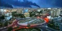 أهم مدن العراق