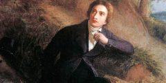 قصائد من الشعر الانجليزي في القرن التاسع عشر