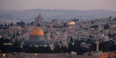 أهم مدن فلسطين التاريخية