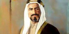 احمد الجابر الصباح