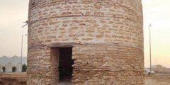 معلومات عن طاحونة القنفذة في مكة المكرمة