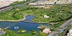 اجمل متنزهات الرياض لعام 2020