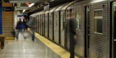 معلومات عن مترو أنفاق نيويورك