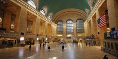 معلومات عن محطة غراند سنترال في نيويورك