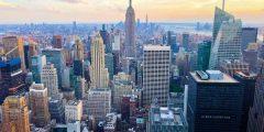 معلومات قبل السفر إلى نيويورك