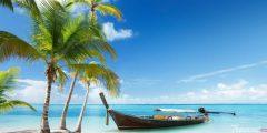 العمل في جزر البهاما