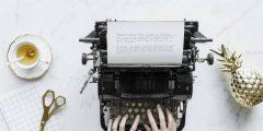 العمل في دور النشر