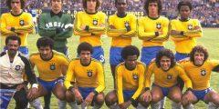 البرازيل في كأس العالم 1978