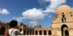 معلومات عن مسجد أحمد بن طولون .. القائد ابن طولون وأهم أعماله