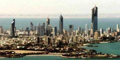 ما هو عدد الجزر في الكويت