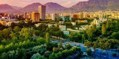 عاصمة ألبانيا