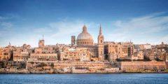 عاصمة مالطا