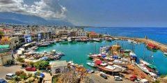 عاصمة قبرص