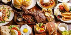 الطعام في المنام وتفسير حلم الأكل بالكامل