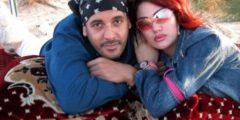 من هي الين سكاف زوجة هنيبعل القذافي