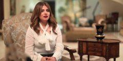 من هي المذيعة إيمان بدر الدين ومن هو زوجها