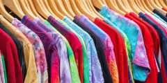 تفسير حلم رؤية الملابس في المنام او الحلم