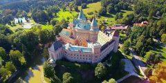 عاصمة دولة سلوفاكيا