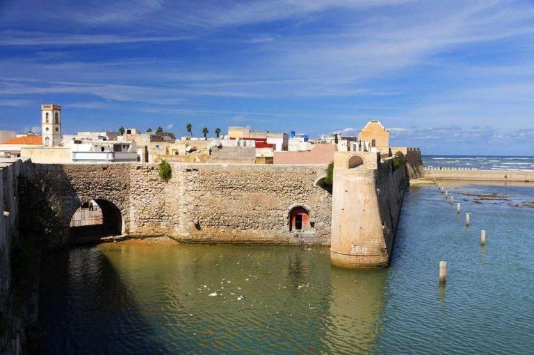 مدينة الجديدة في المغرب
