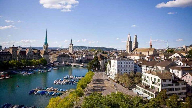 المتاحف في زيوريخ.. تعرف على أبرز 10 متاحف في أكبر مدن سويسرا –