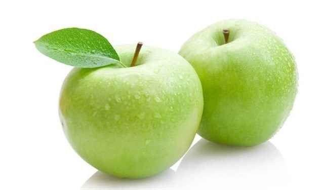 فوائد التفاح الأخضر – أهمية التفاح الاخضر للصحة والشعر