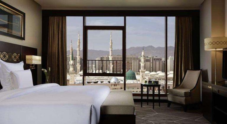 ارخص فنادق المدينة المنورة القريبة من الحرم النبوي