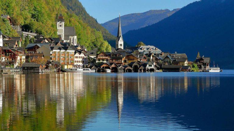 بماذا تشتهر النمسا صناعيا وتجاريا …تعرف على اشهر صناعات النمسا