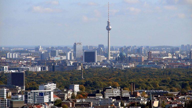 معلومات عن مدينة برلين ألمانيا