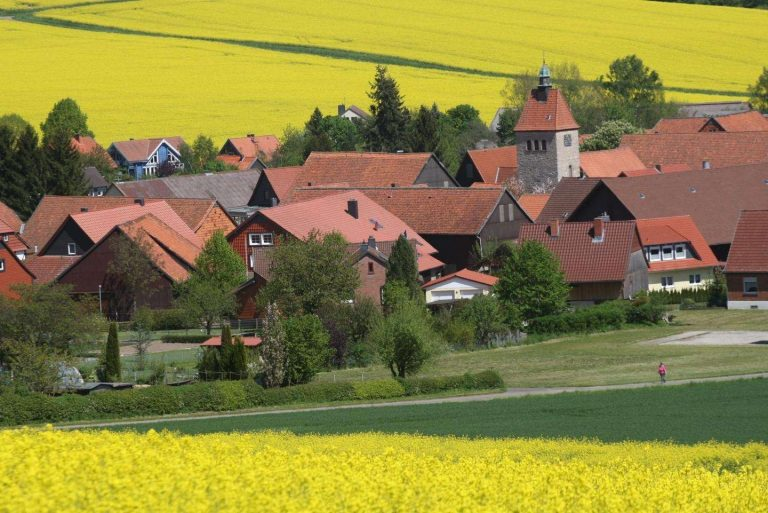 الحياة الريفية في ألمانيا .. أجمل المدن الريفية في ألمانيا وأكثرها زيارة