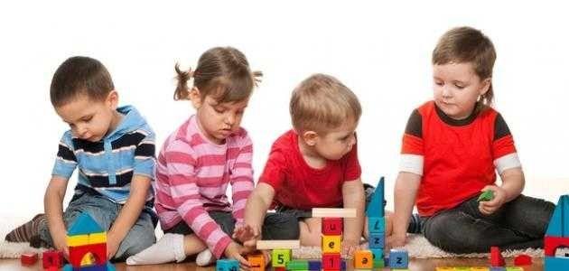 أفكار لقضاء الوقت مع الأطفال
