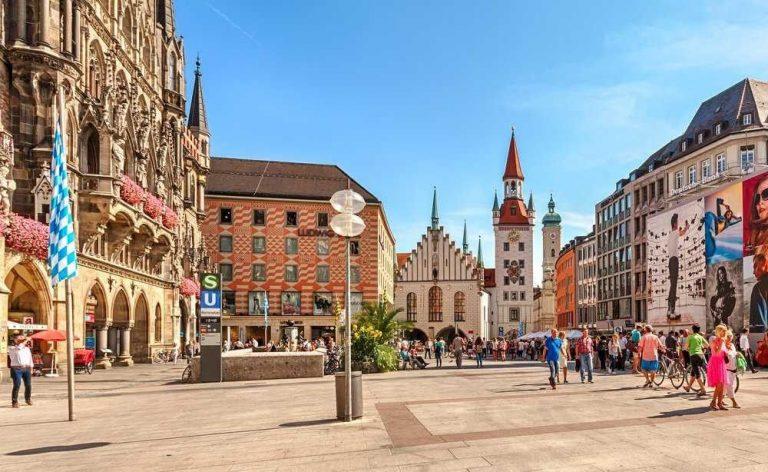 افضل وقت لزيارة ميونخ .. تعرف على أفضل وقت لزيارة ميونخ المدينة الالمانية العريقة المقصد السياحى