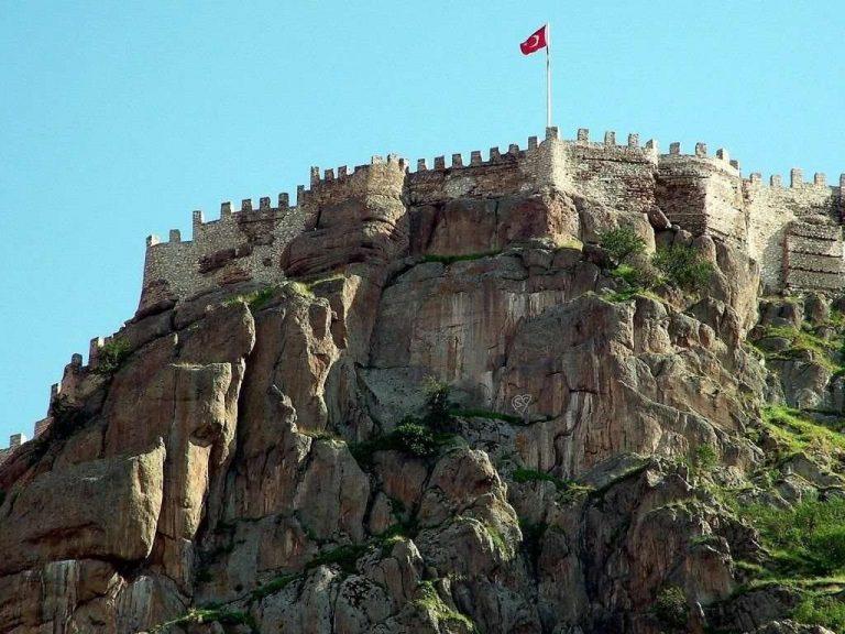 لمحة تاريخية عن أفيون قرة حصار تركيا
