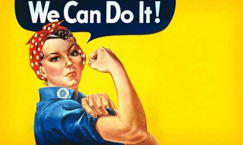 كيف أكون أنثى قوية – دليل بسيط لتصبحي أقوى ومعتمدة