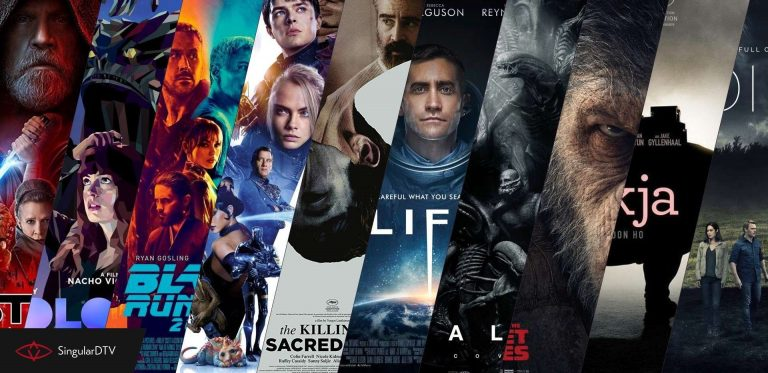 افضل افلام الخيال العلمي 2016 … تعرف على قائمة بأفضل عشرة أفلام خيال علمي