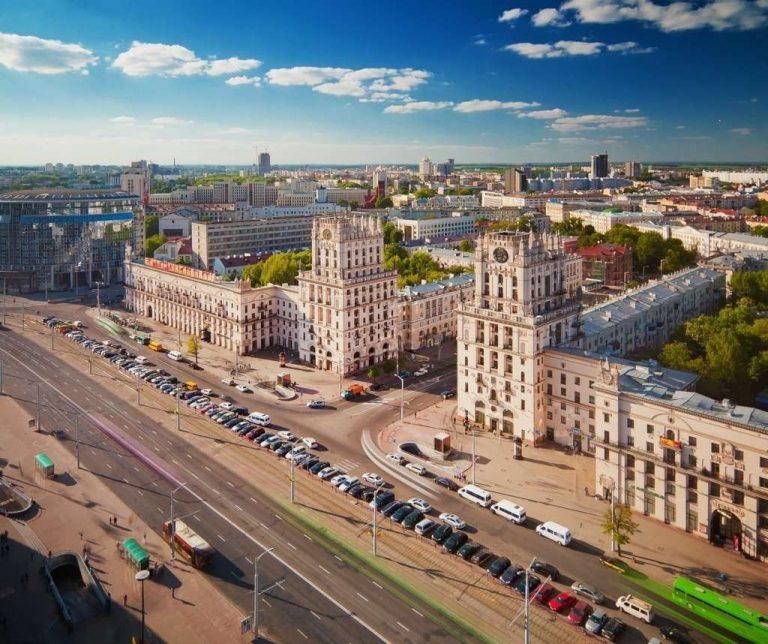 بماذا تشتهر روسيا البيضاء صناعيا وتجاريا … صادرات واهم صناعات روسيا البيضاء
