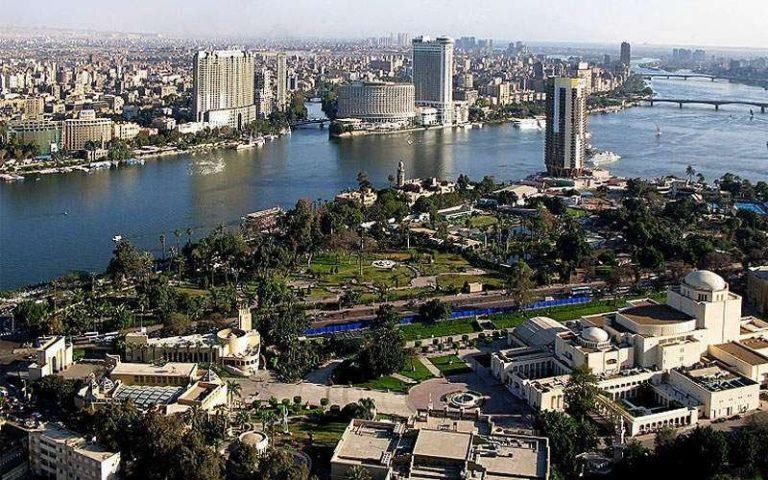 معلومات عن مدينة كفر الشيخ