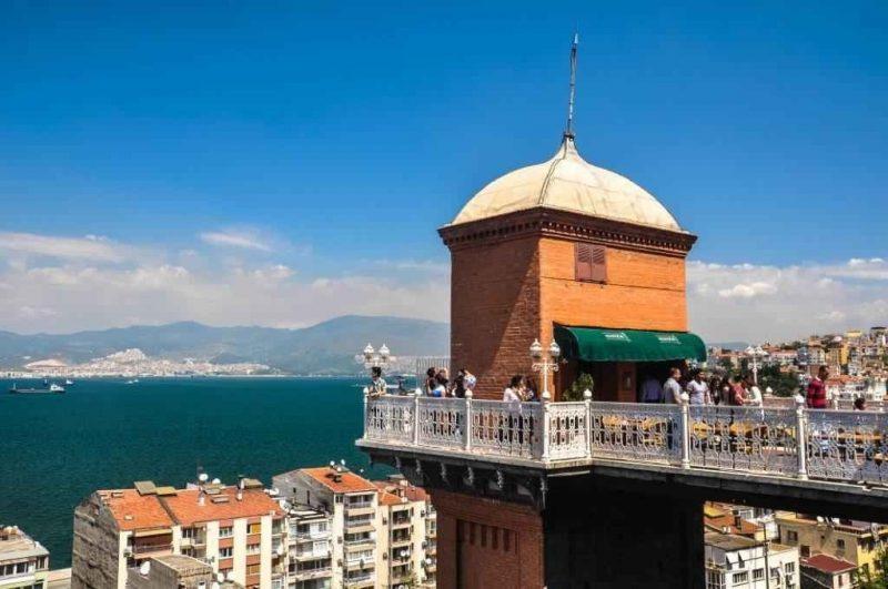 """قرى ازمير..""""عروس تركيا"""" الأكثر جذبا للسياح،وتضمن لك قضاء رحلة ممتعة بأقل تكلفة.."""