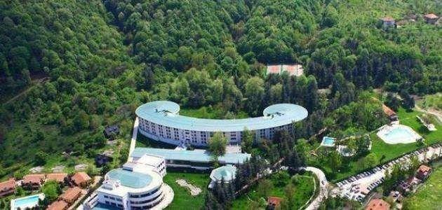معلومات عن مدينة ساكاريا تركيا … تعرف على واحدة من أجمل مدن تركيا