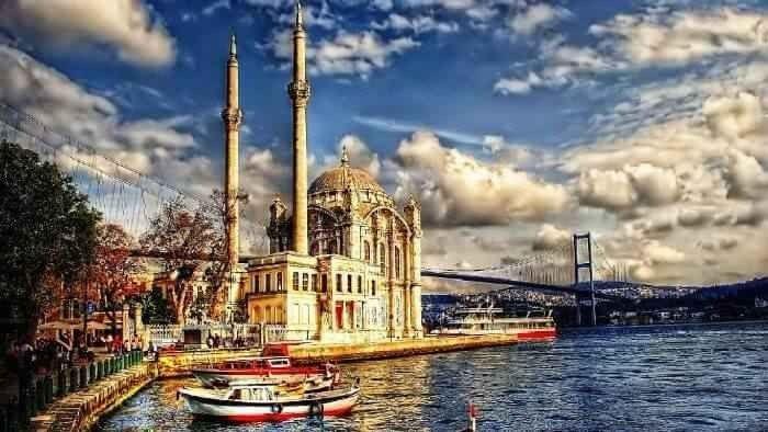 أفضل فنادق اسطنبول تقسيم