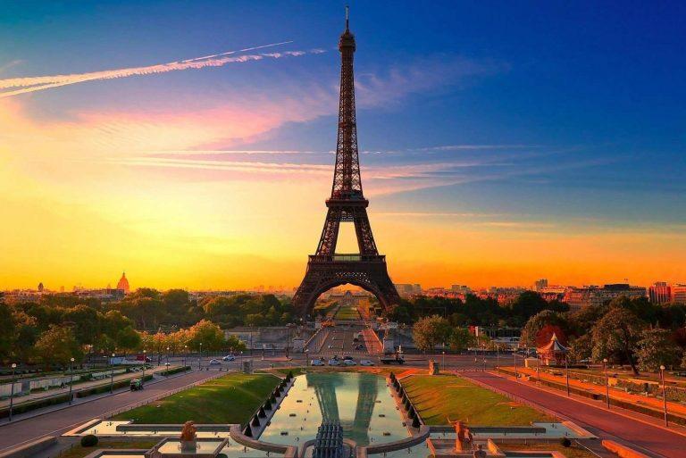 السياحة في باريس 2019 .. استمتع برحلة مميزة فى باريس 2019
