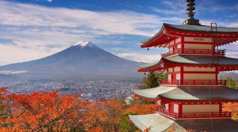 معلومات للاطفال عن اليابان .. تعرف عليها …………………………..