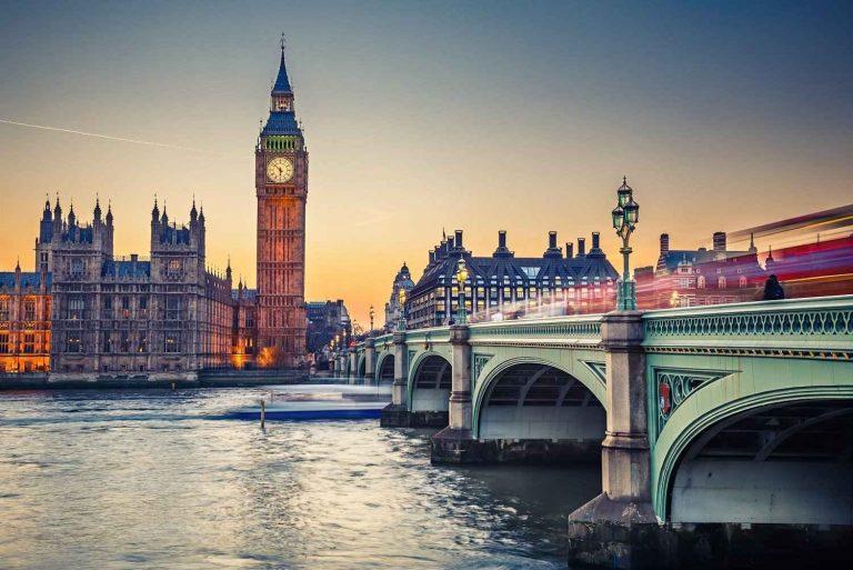 السياحة في ضواحي لندن .. أجمل المدن الأوروبية بتنوعها الثقافي والترفيهي