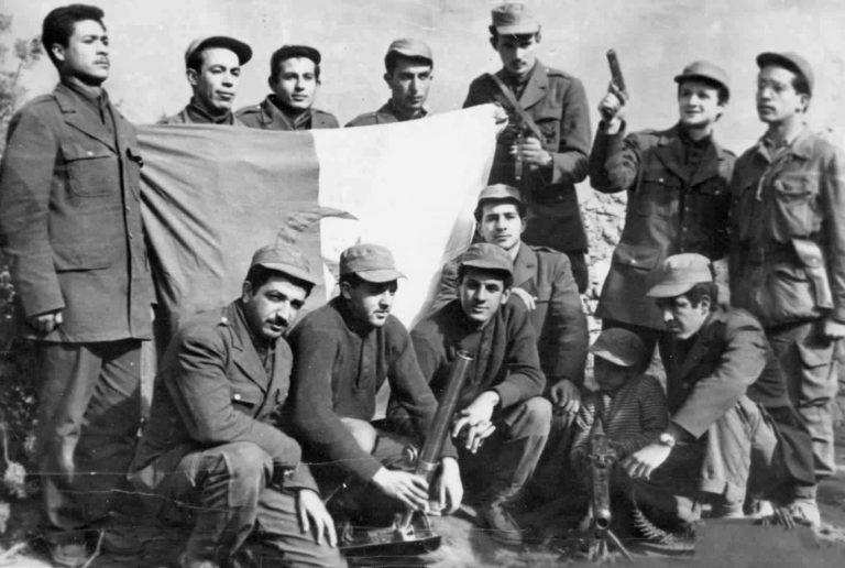 تعرف معنا عن أسباب اندلاع الثورة الجزائرية وأهم نتائجها /  بحر المعرفة