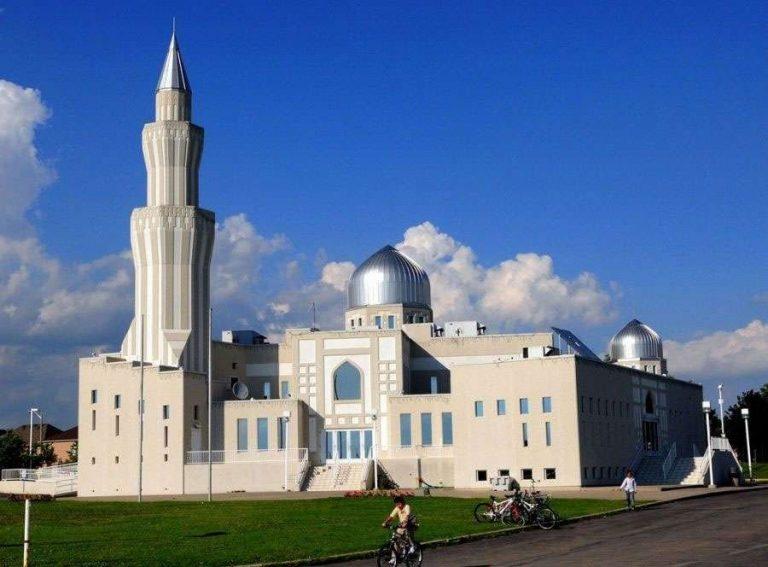 الاسلام في كندا… معلومات عامّة عن الاسلام في كندا قديمًا واليوم