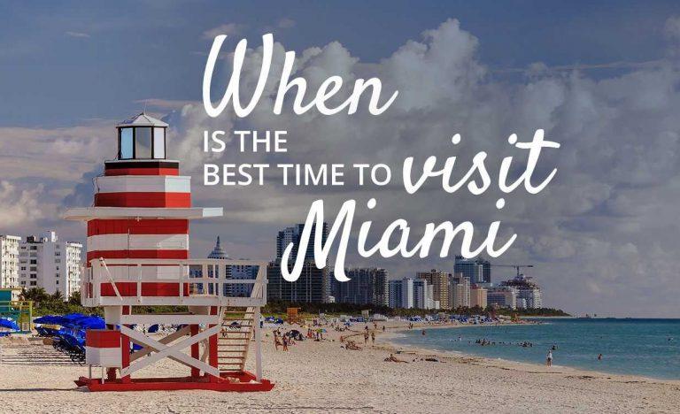 افضل وقت لزيارة ميامي.. تعرف على أفضل وقت لزيارة ميامى والتمتع بطقسها وشواطئها الخلابة